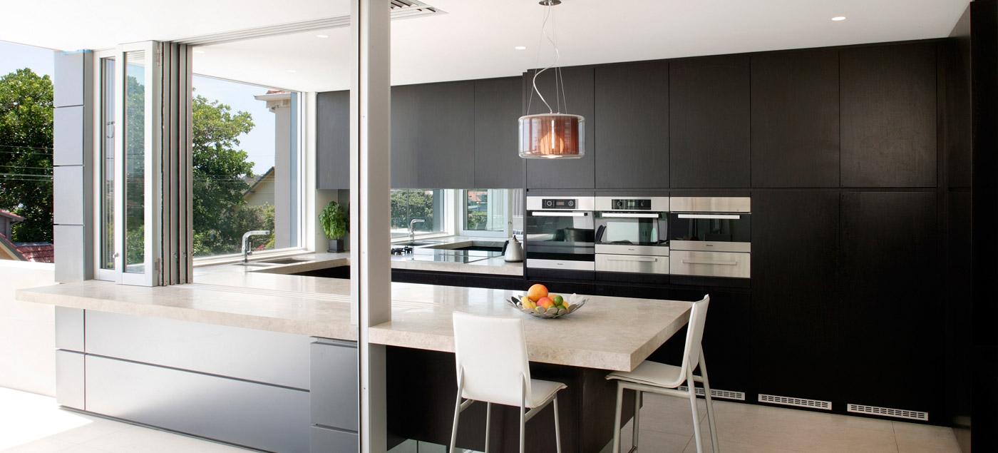 kitchen joinery Sydney