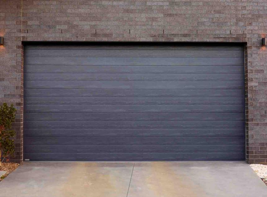 Panel Lift Garage Doors