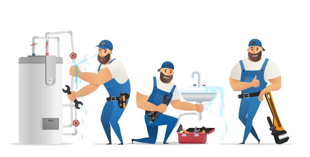 Long Beach plumber