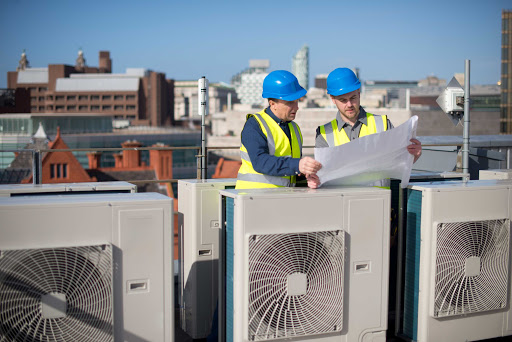 air conditioner servicing Darra