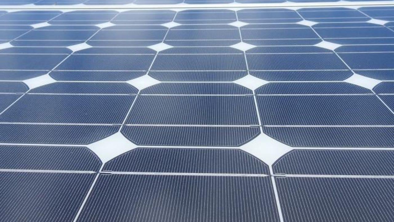 WA solar