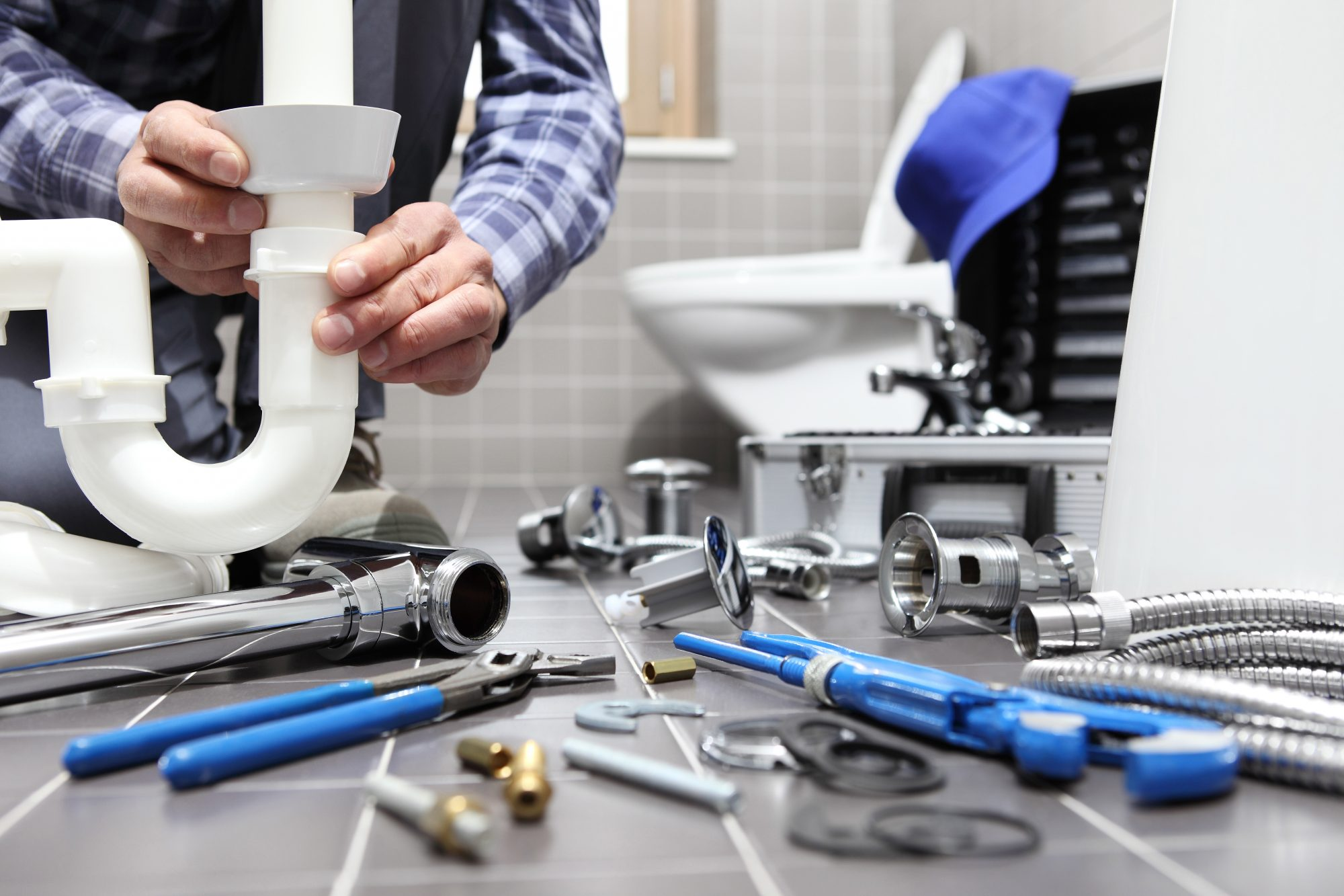 Commercial Plumbing Specialists