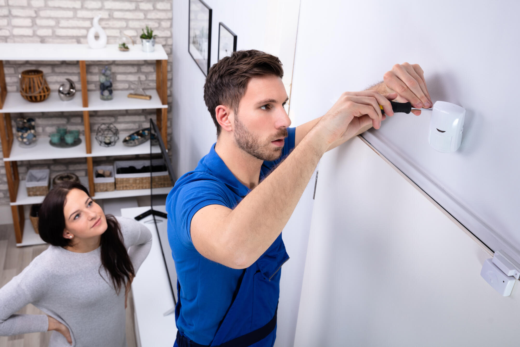 Home Electrician In Townsville