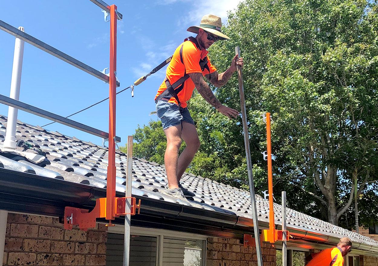 roof safety Sydney