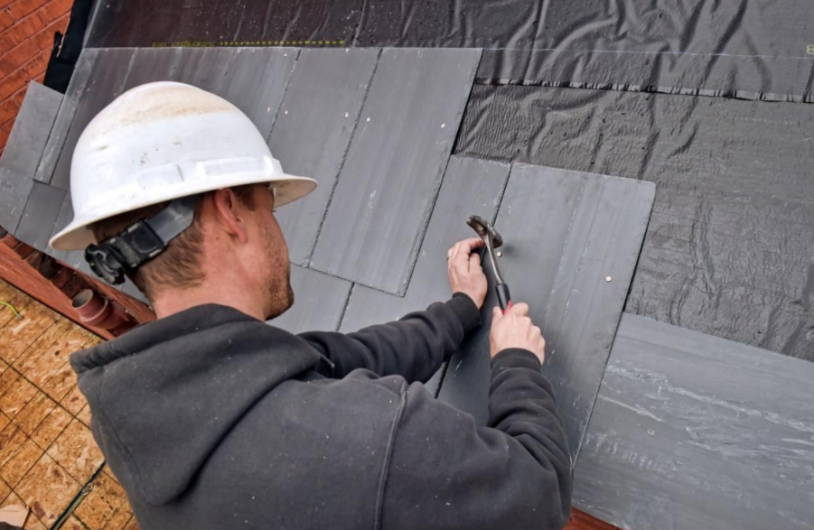 roofing courses