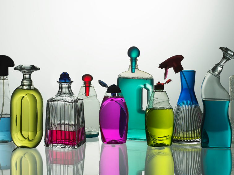 clean household products