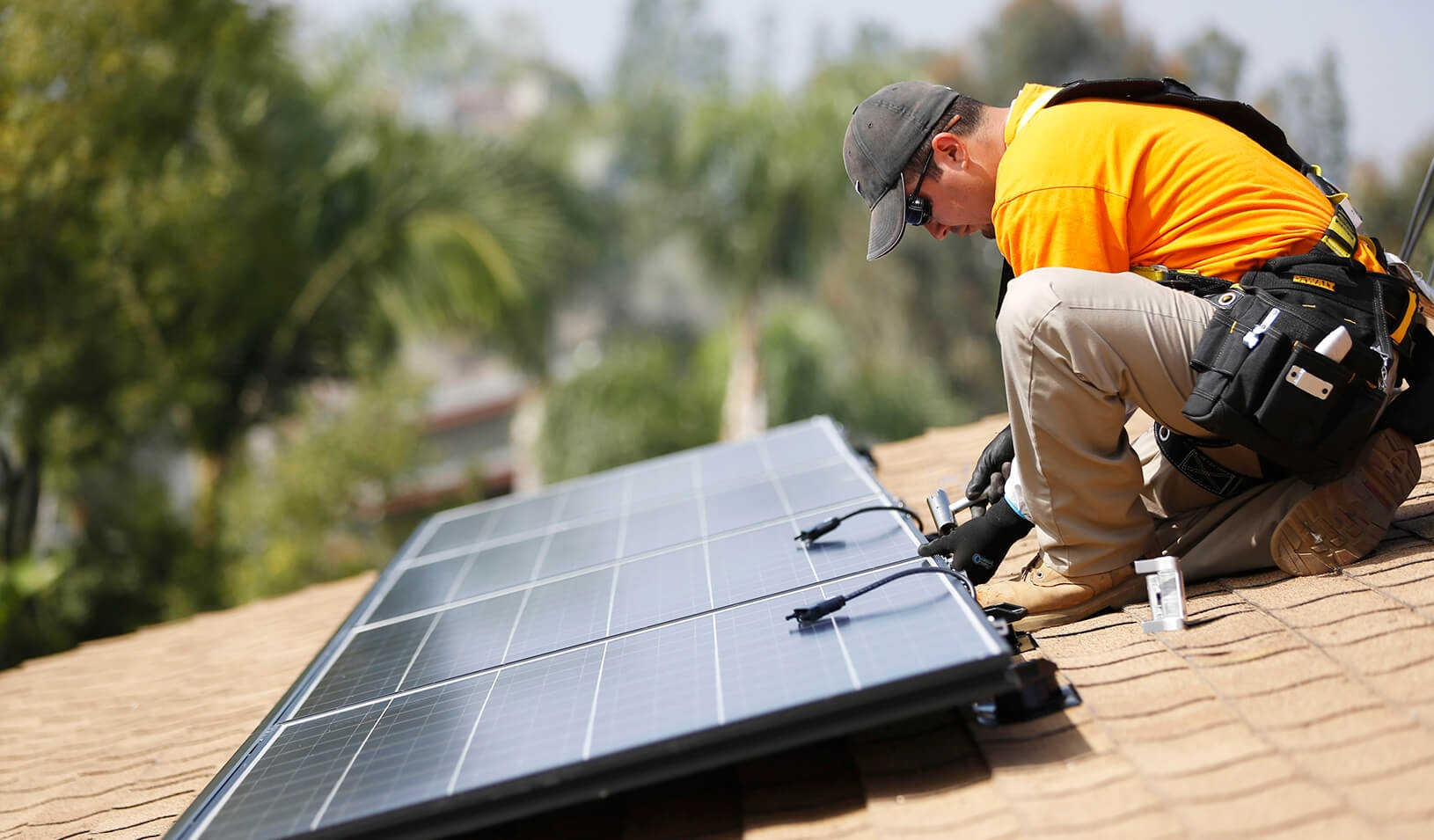 wa solar installations