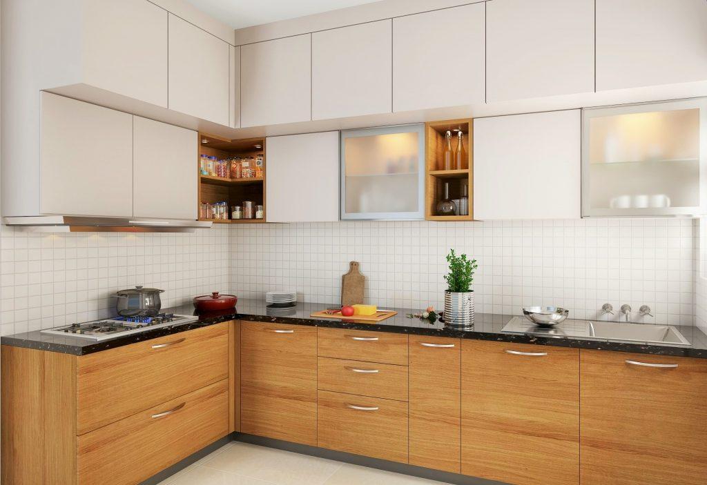 Home Kitchen Design