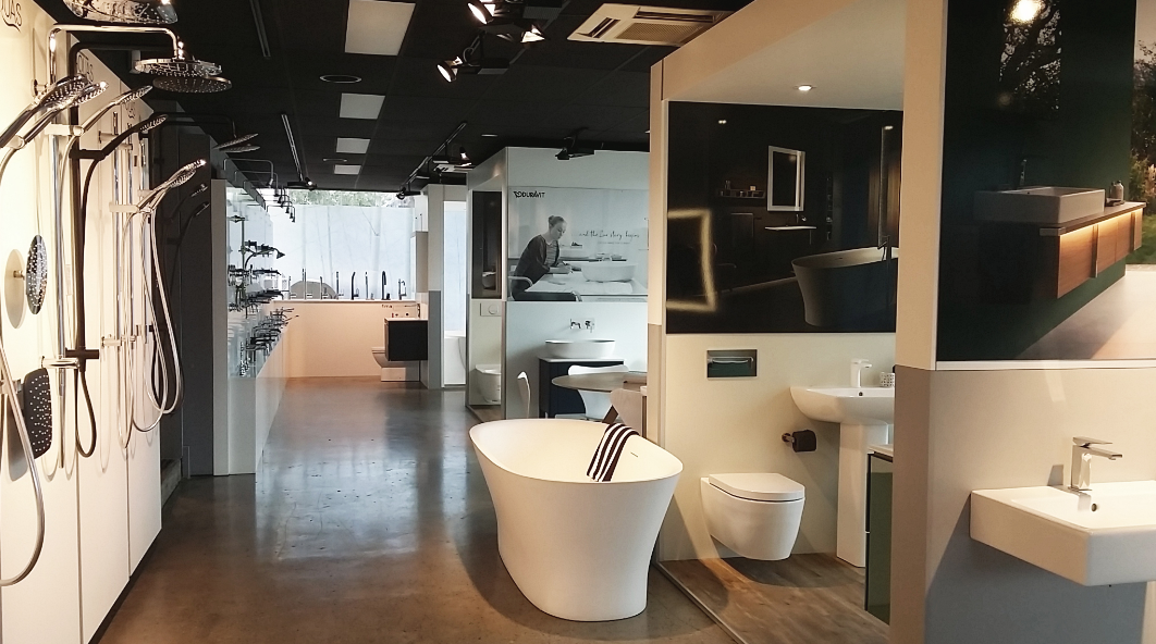 Bathroom Showrooms Sydney