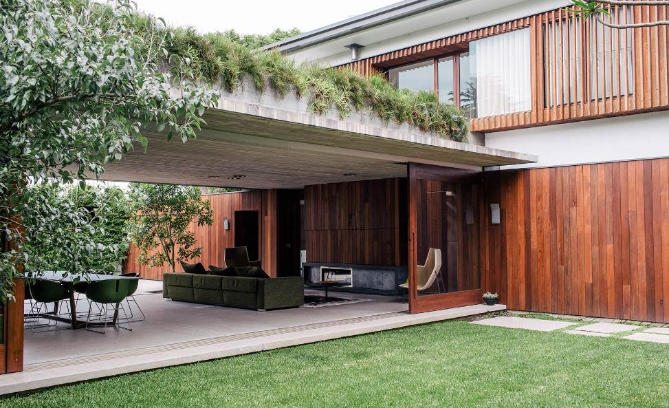 Green Roof Australia