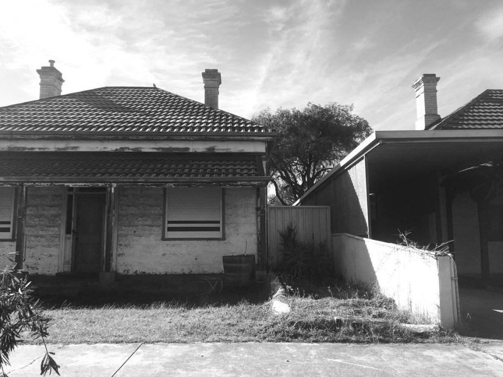 Australian housing market
