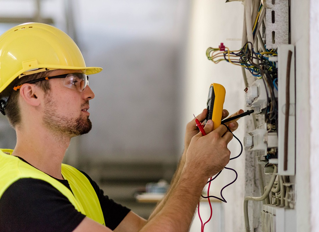 Electrical Contractor Canberra