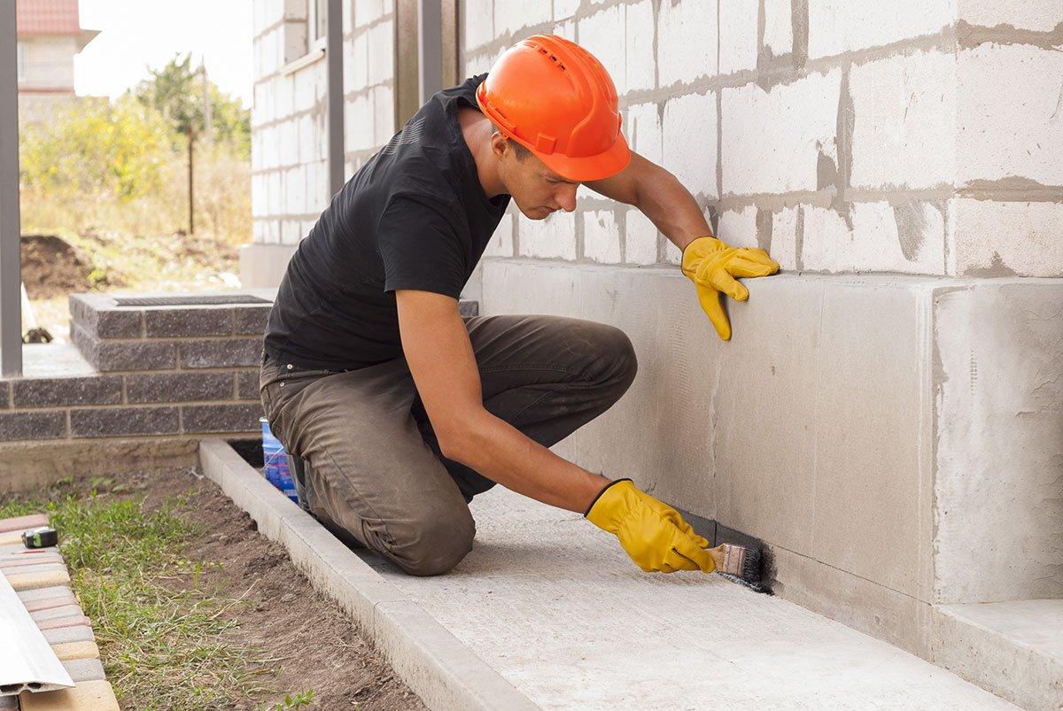 waterproofing concrete Sydney