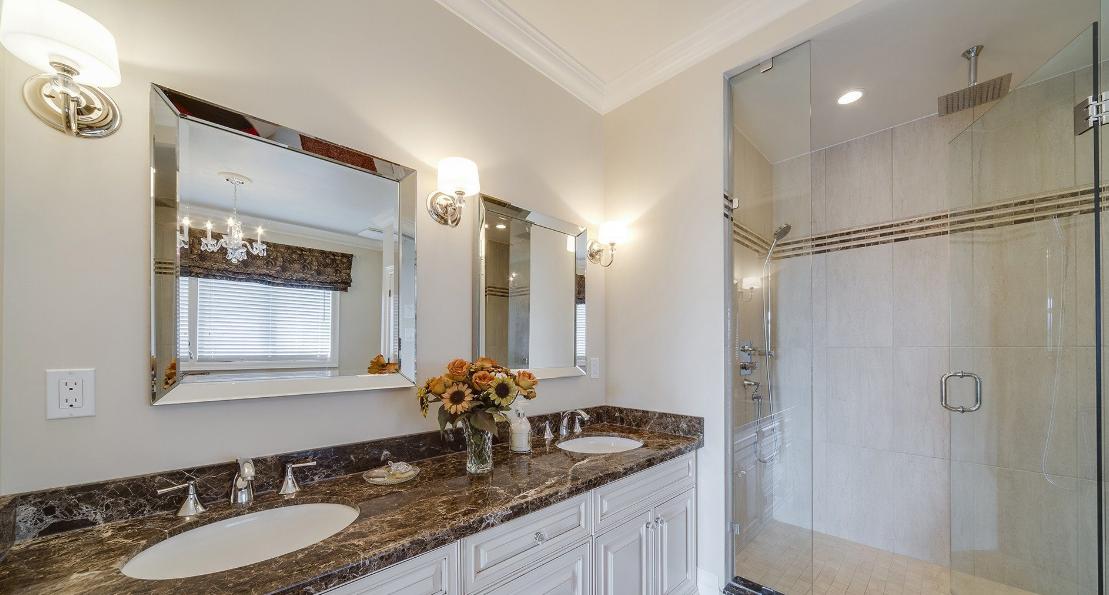 Bathroom Renovations North York