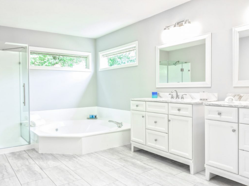 Bathroom Renovations North York
