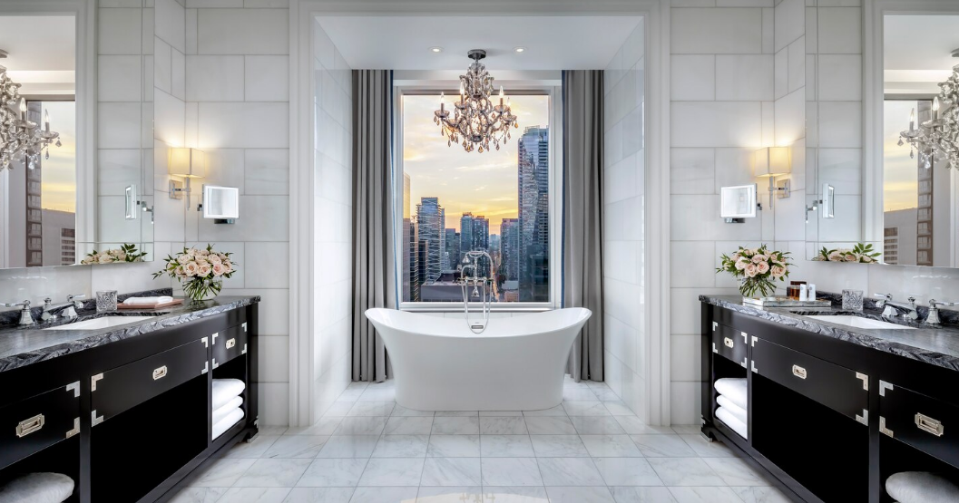 Bathrooms Toronto