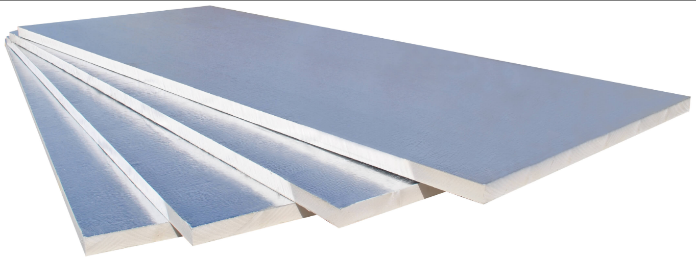 Expanded Polystyrene Insulation Sheets