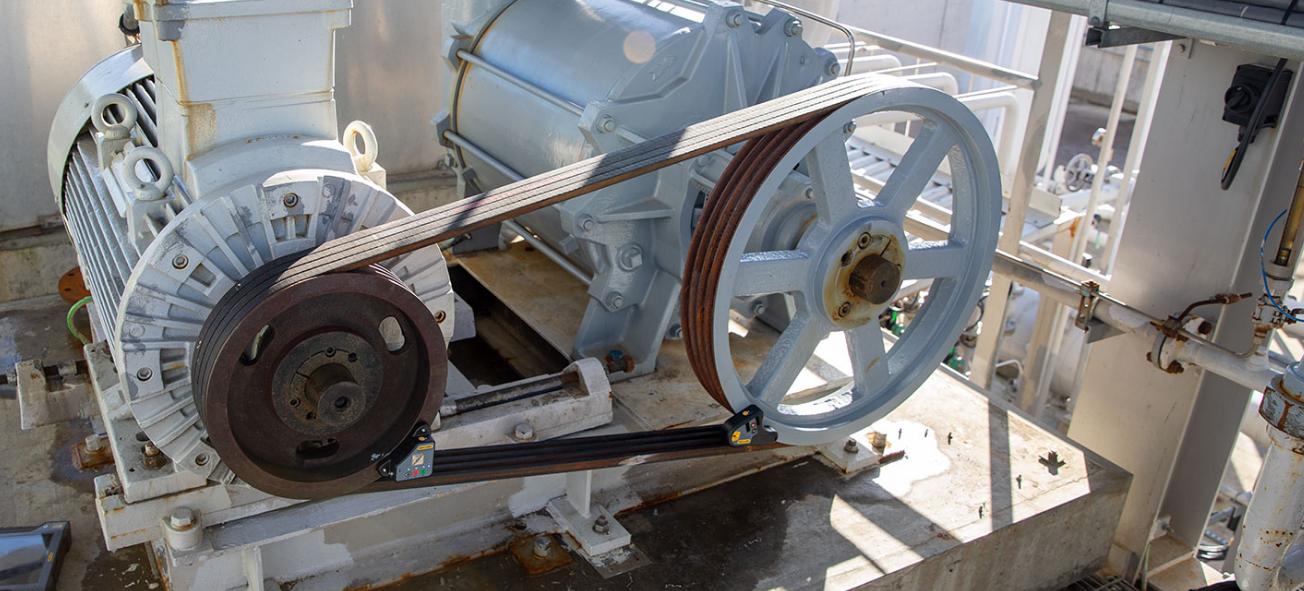 Laser Motor Alignment Tools