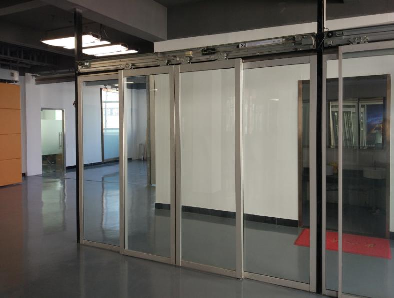 automatic door operators