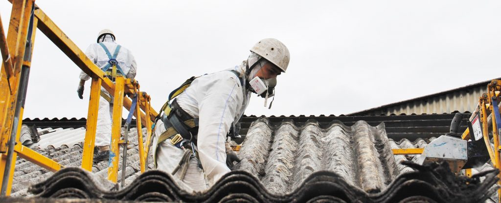 asbestos removal Bay of Plenty