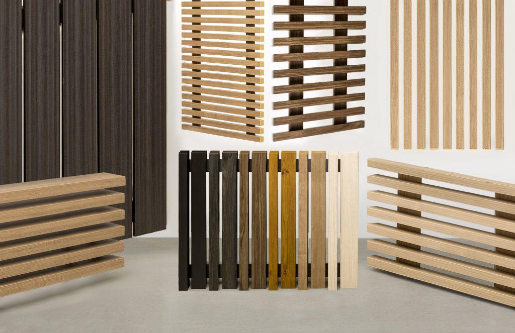 timber look aluminium