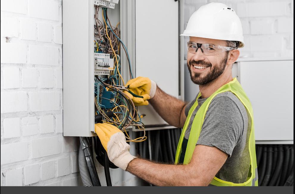 electrician Centenary