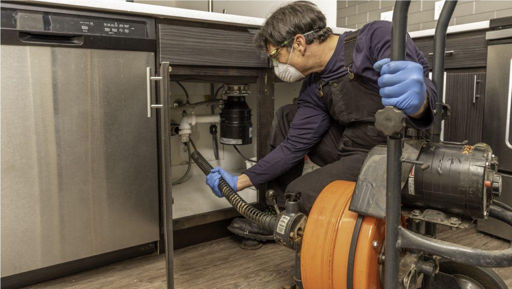 drain cleaning Brampton