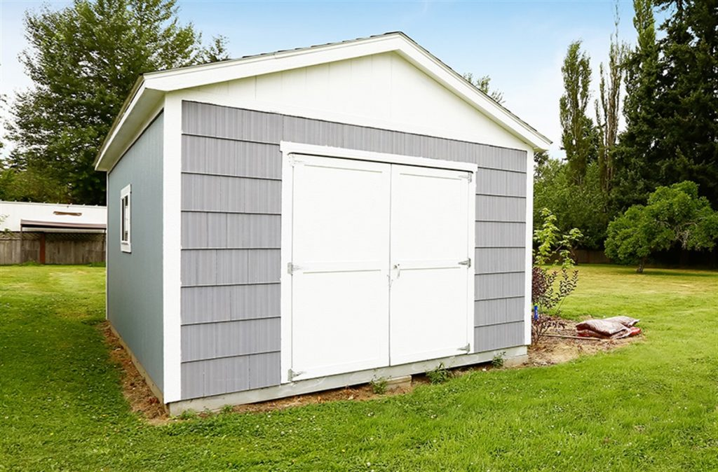 commercial shed Nowra