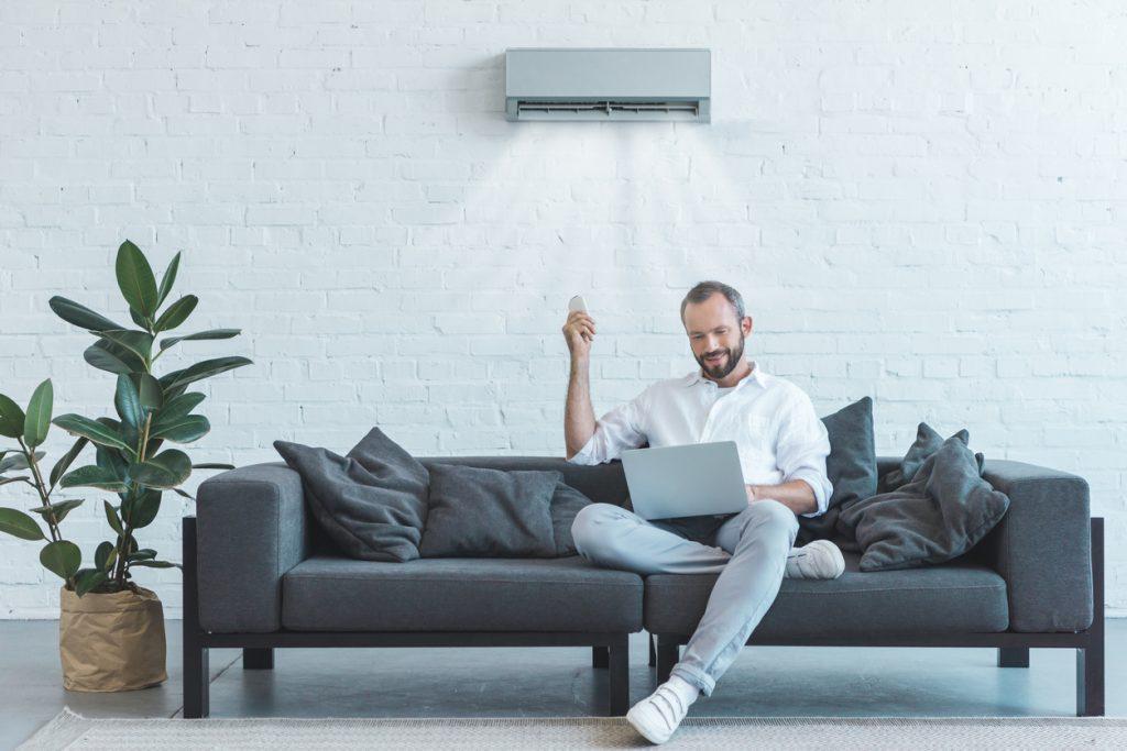 air conditioning Gold Coast price