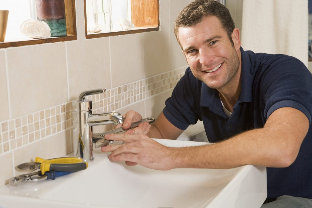 plumber Coolangatta