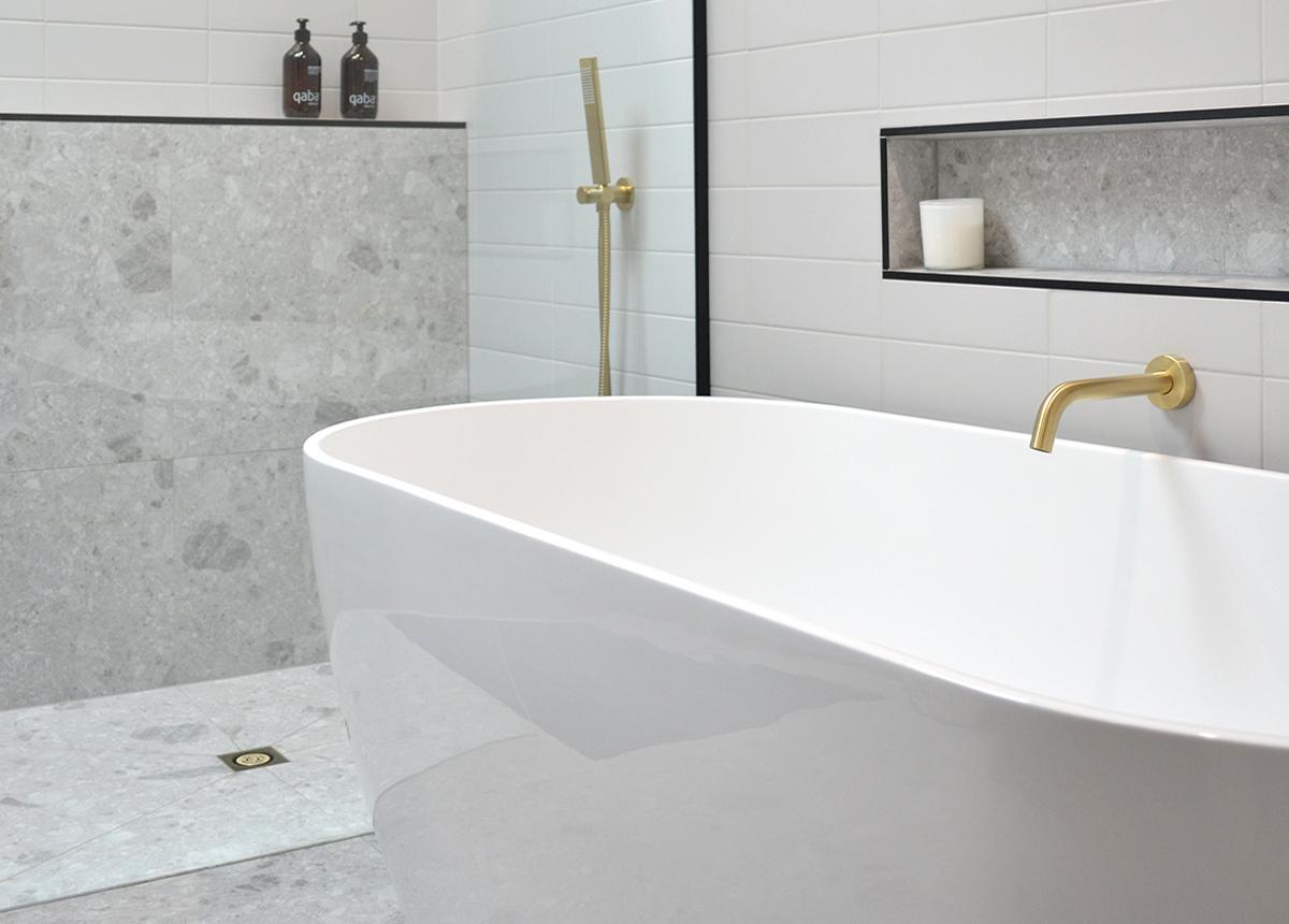 bathroom products Gold Coast