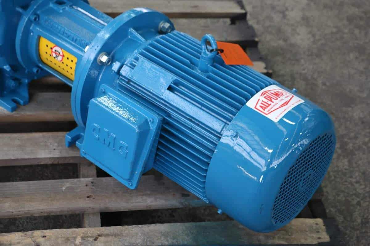 pump repairs Gold Coast