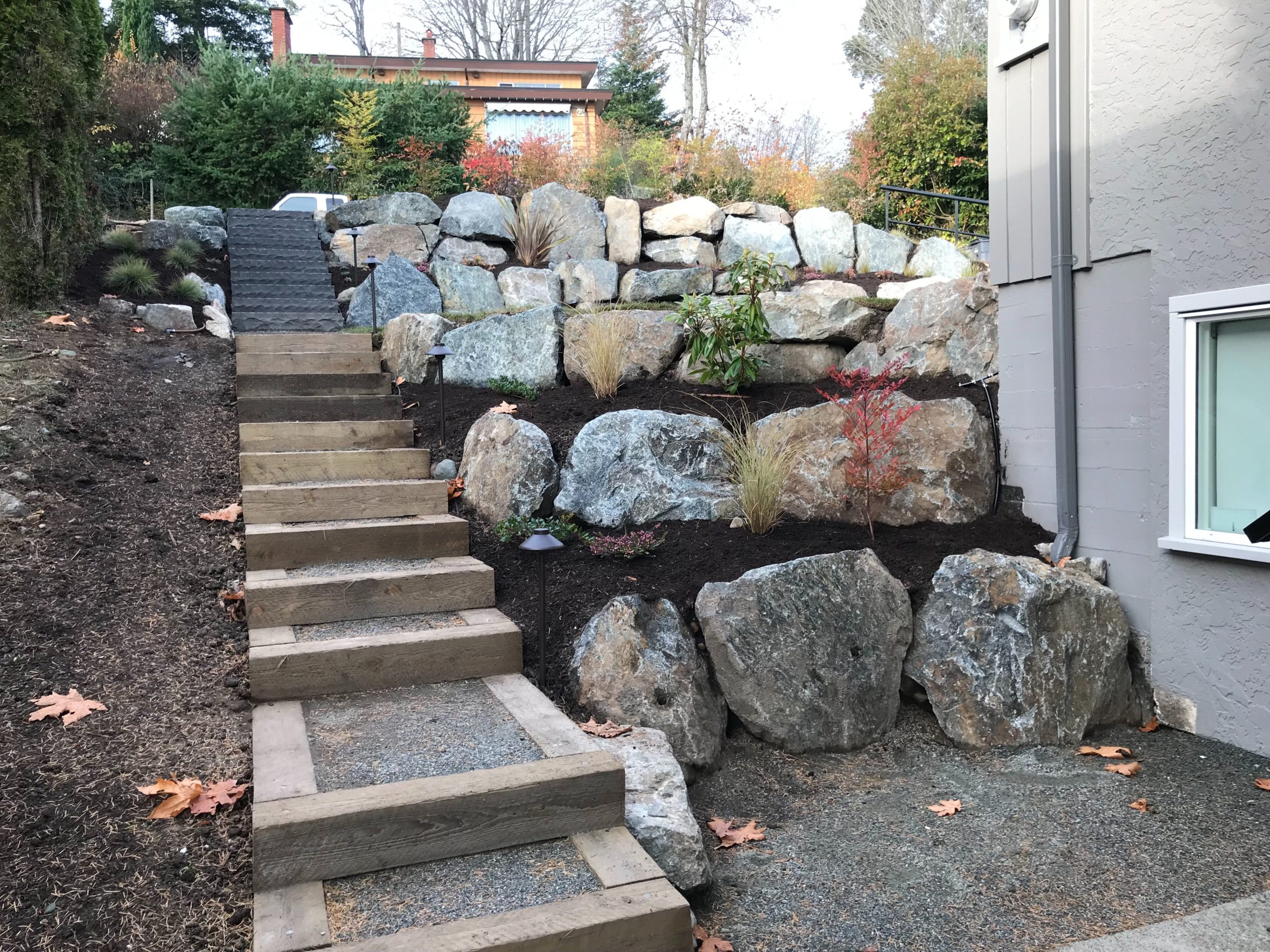 masonry Victoria BC