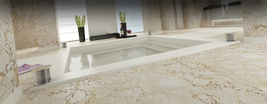 Marble Cleaning