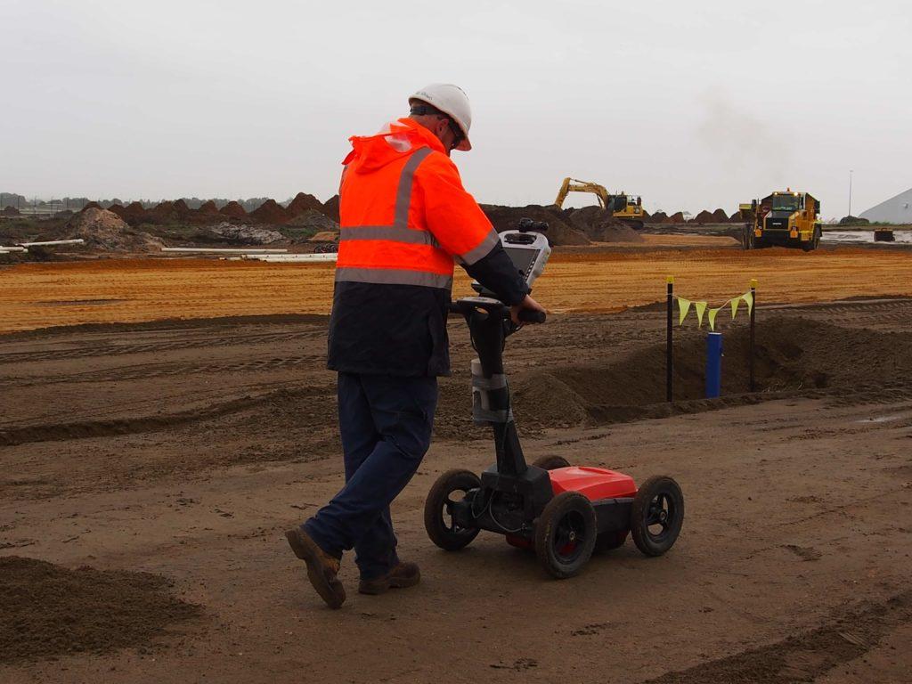 Ground Penetrating Radar Perth