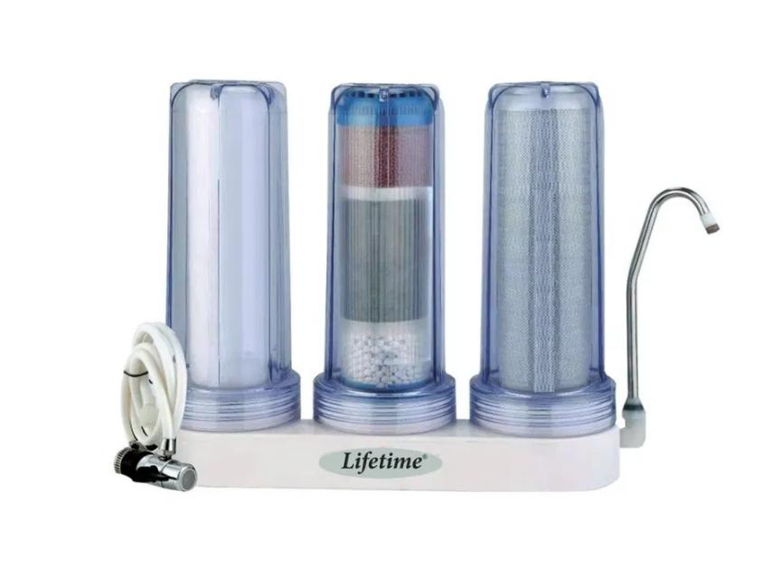 water filters Sunshine Coast