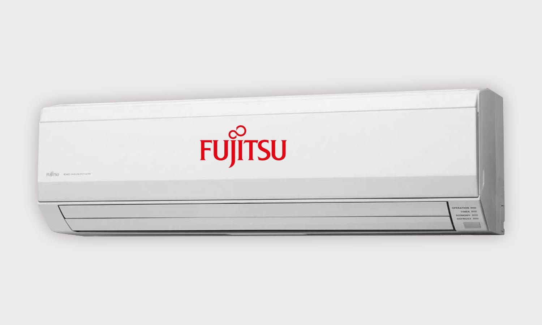 Fujitsu heat pump Auckland